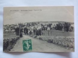SAINT URCIZE  (15) VUE DE LA COTE - Other Municipalities