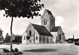 50-SAINTE MERE EGLISE-N°T2550-B/0191 - Sainte Mère Eglise