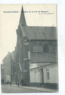Bruxelles Ixelles Eglise De La Rue Stassart - Ixelles - Elsene