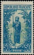 MOYEN CONGO - Femme Bakalois - Ungebraucht
