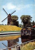Bruges (Belgique) - Le Vieux Moulin - Brugge