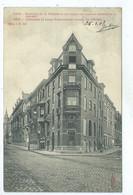 Gent Gand Sugg Série Nr 329 Boulevard De La Citadelle Et Rue Longue Des Casernes - Gent