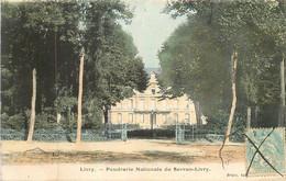 LIVRY Entrée De La Poudrerie Nationale - Livry Gargan