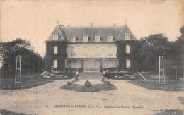 35-ARGENTRE DU PLESSIS-N°T2558-C/0187 - Autres Communes