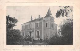 31-LEGUEVIN-N°T2558-E/0125 - Otros Municipios