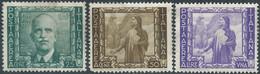 ITALIA-ITALY-ITALIE-ITALIEN,1939 Airmail,25-50c & 1L. Mint,Value: €10,00 - Airmail