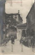 VENEZIA (CASTELLO) - Calle Del Fratarol - ASILO NOTTURNO - Ed. TJ - Venezia (Venice)