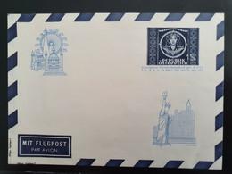 Luftpostbrief Österreich. Weltpostverein 1874-1949 - Interi Postali
