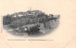 39-LA TOUR DE DRAMELAY-N°T2565-G/0077 - Andere Gemeenten
