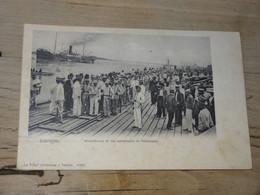 EQUATEUR : Desembarco De Los Sublevados En Galapagos ...............201101-2174 - Ecuador