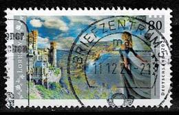 Bund 2020,Michel# 3567 O  Legenden Aus Deutschland: Lorelei - Gebraucht