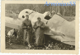 "Unternehmen Barbarossa - Rußland, Orel (Орёл) - Wehrmacht - Heeresgruppe Mitte - Polikarpov I-16 Ishak ""Rata"" Mosca - War, Military"
