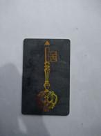 USA Hotel Key, Lord & Moris Hotel New York   (1pcs) - Cartas De Hotels