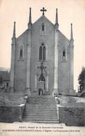 38-SAINT PIERRE D ENTREMONT-N°T2569-H/0169 - Saint-Pierre-d'Entremont