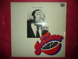LP33 N°7617 - JOE TURNER - 77 LEU 12/32 - DISQUE EPAIS - Blues