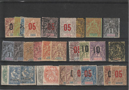 Divers Sage Toutes Colonies - Collections