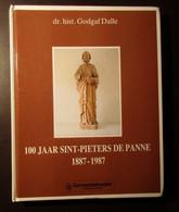 100 Jaar Sint-Pieters De Panne 1887-1987 - Door Godgaf Dalle - 1987 - De Panne