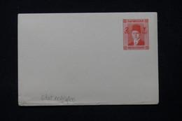 EGYPTE - Entier Postal Non Circulé - L 89581 - Ohne Zuordnung