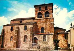 43 - Retournac - L'Eglise - Flamme Postale - CPM - Voir Scans Recto-Verso - Retournac