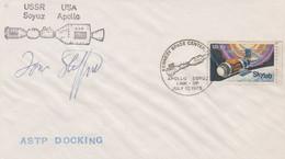 N°1258 N -lettre (cover) - Véritable Signature Tom Sheppard- - USA