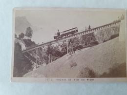 Suisse 1880 Righi - Oud (voor 1900)