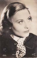 Star Michèle Morgan éditeur Viny N°145 Photo Roger Forster - Attori
