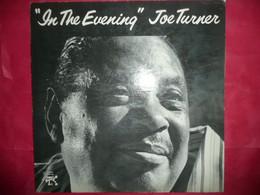 LP33 N°7619 - JOE TURNER - 2310 776 - Blues