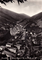 PRACCHIA (PT) - Il Fiume Reno E La Sua Valle - F/G - V - T - Andere Steden