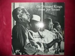 LP33 N°7621 - THE TRUMPET KINGS MEET JOE TURNER - 2310 717 - Blues