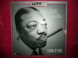 LP33 N°7623 - JOE TURNER - 500 101 VG 405 - Blues