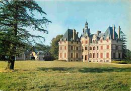 72 - Vibraye - Le Château - CPM - Voir Scans Recto-Verso - Vibraye