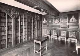 LES GORGES DE PORT ROYAL La Bibliotheque XVIIe Siecle 9(scan Recto-verso)MA680 - Autres Communes