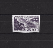FRANCE 1949 - YT PA N° 26 NEUF SANS CHARNIERE ** - 1927-1959 Ungebraucht