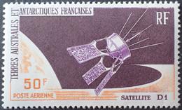 R2441/40 - 1966 - T.A.A.F. - POSTE AERIENNE - N12 NEUF** - Airmail