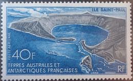 R2441/42 - 1969 - T.A.A.F. - POSTE AERIENNE - N°17 NEUF** - Airmail