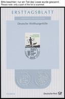 ERSTTAGSBLÄTTER 2900-71 BrfStk, 2012, Kompletter Jahrgang, ETB 1 - S 2/2012, Pracht - FDC: Feuilles