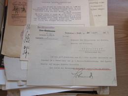 Der Burgermeister Neubeckum I Westf 1929 - 1900 – 1949