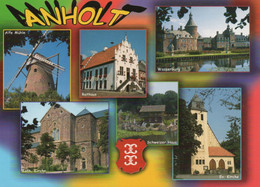 Anholt BOR - Andere