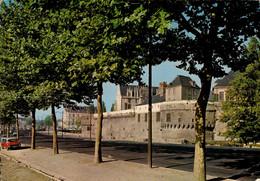 Dep 44 , Cpm NANTES , 44.109.199 , Le Chateau Des Ducs (20843) - Nantes