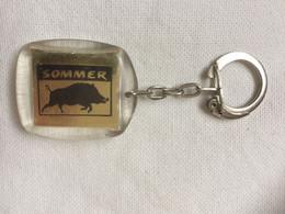 Porte Clef Sommer - Portachiavi