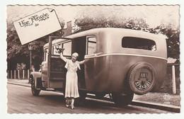 Une Pensée De   (PC,neuve  ) - Autobús & Autocar