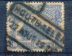 B148  Spoorweg Chemin De Fer  Gestempeld   HOUTHAELEN - 1915-1921