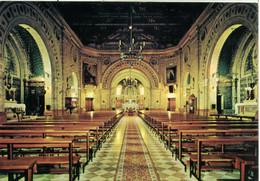 ZENSON DI PIAVE  TREVISO  Chiesa Arcipretale  Interno - Treviso