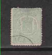 PAYS-BAS  (Y&T) 1861/77 - N°15    * Armoiries Nationales *    1c.   Obli () - Used Stamps