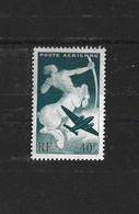 FRANCE 1946-47 - YT PA N°16  NEUF AVEC CHARNIERE * - 1927-1959 Ungebraucht