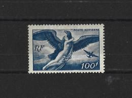 FRANCE 1946-47 - YT PA N°18  NEUF AVEC CHARNIERE * - 1927-1959 Ungebraucht