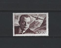 FRANCE 1947 - YT PA N°21 NEUF AVEC CHARNIERE * - 1927-1959 Ungebraucht