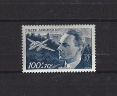 FRANCE 1947 - YT PA N°22 NEUF AVEC CHARNIERE * - 1927-1959 Ungebraucht