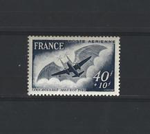 FRANCE 1948 - YT PA N°23 NEUF AVEC CHARNIERE * - 1927-1959 Ungebraucht