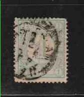 PAYS-BAS  (Y&T) 1876/94 - N°31   *     *    1c.   Obli () - Used Stamps